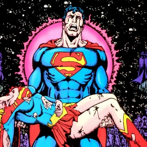 5 gruesome comic book deaths