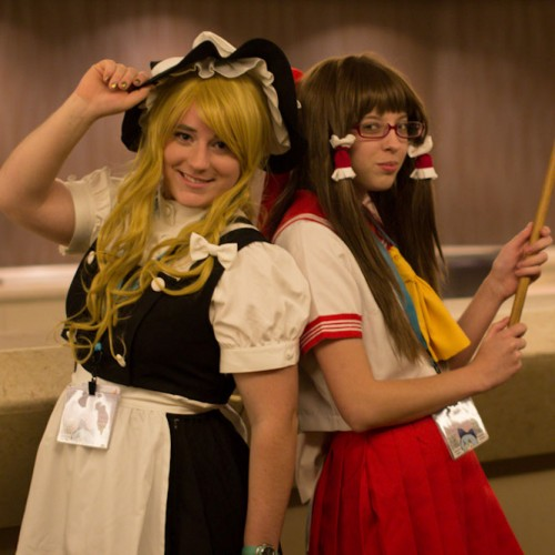 TouhouCon 2015 Coverage and Photos