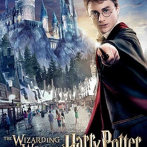 Universal Studios Hollywood releases Harry Potter interactive website