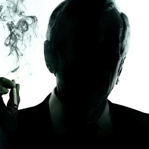 The Cigarette Smoking Man Is Back With New X Files Poster