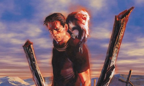 FX working on Y: The Last Man series?