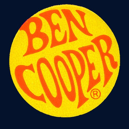 The wonder that was Ben Cooper Halloween Costumes