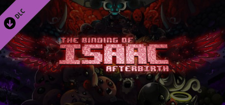binding of issac afterbirth pic