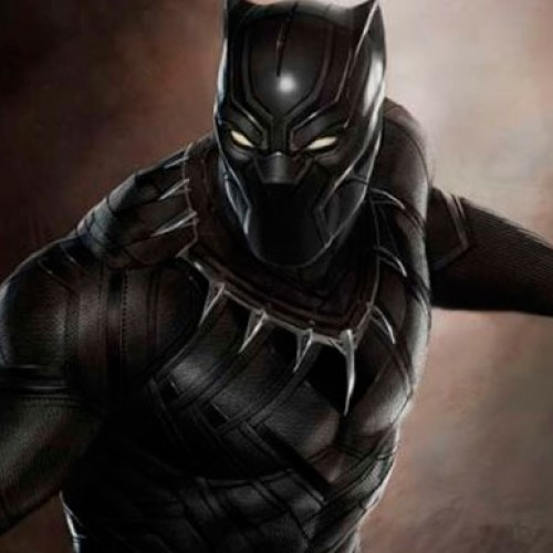 Black Panther casting sparks social media movement #BlackPantherSoLit