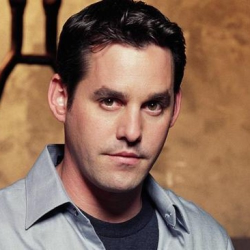 Buffy's Nicholas Brendon in trouble with law again for choking girlfriend