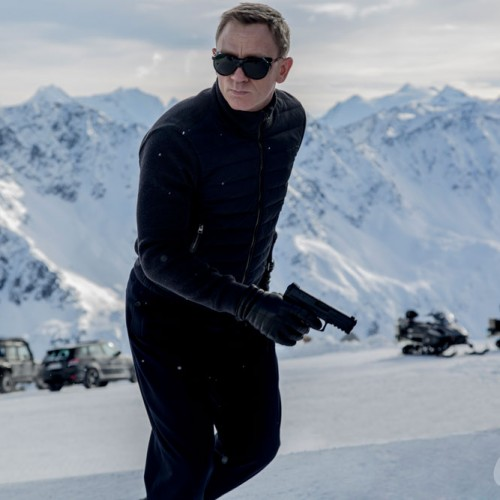 Daniel Craig would rather 'slash' his wrist than do another Bond movie