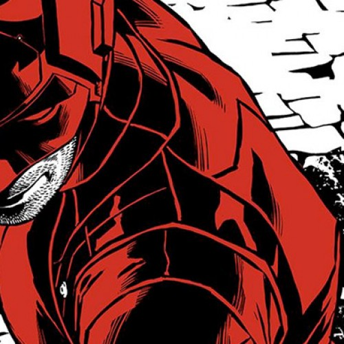 Daredevil season 2 poster has Matt Murdock fighting ninjas
