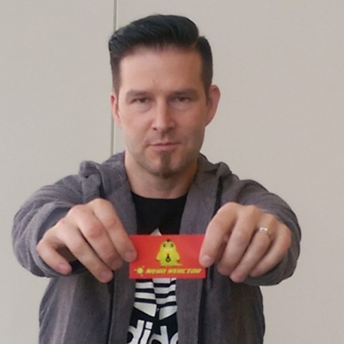 After the Sandstorm: Interview with Darude