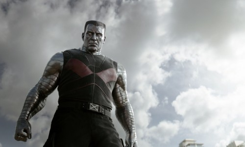 Deadpool will dive deeper into Colossus than previous X-Men films