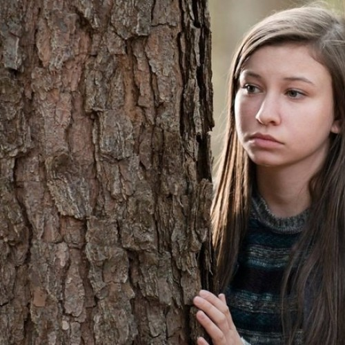 The Walking Dead 'JSS': Who is Enid exactly?