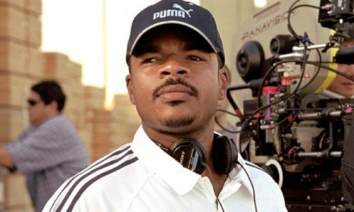 F. Gary Gray confirms he's directing Fast & Furious 8