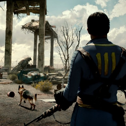 New live-action Fallout 4 trailer has the wanderer discovering the Wasteland