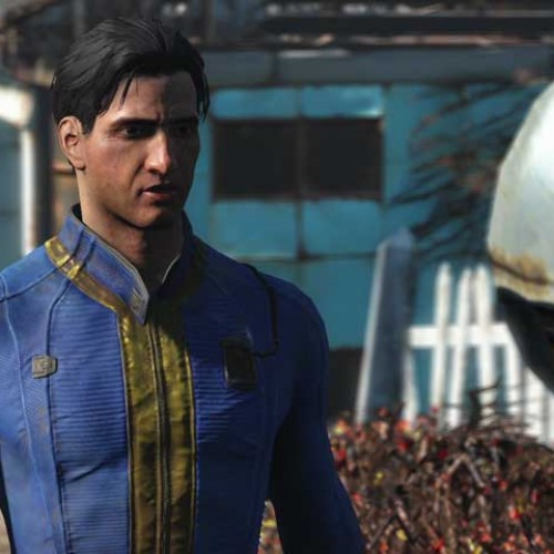 Nerd Wars #46: To Fallout Is Your Destiny