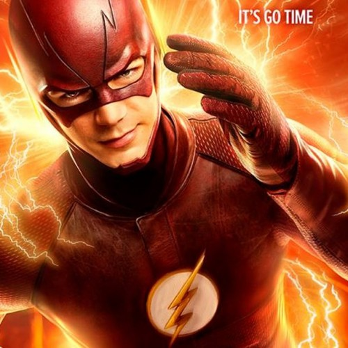 The Flash NR Podcast – Episode 1 'The Man Who Saved Central City' review