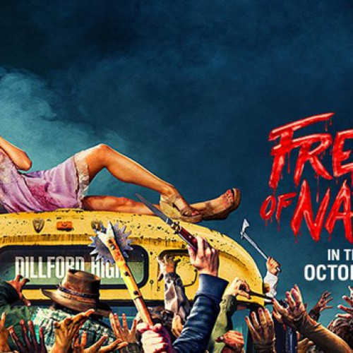 Red band trailer of Freaks of Nature features zombies, vampires and aliens