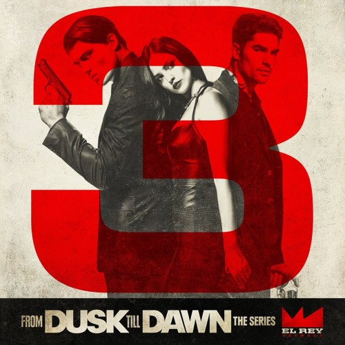 From Dusk Till Dawn renewed for season 3