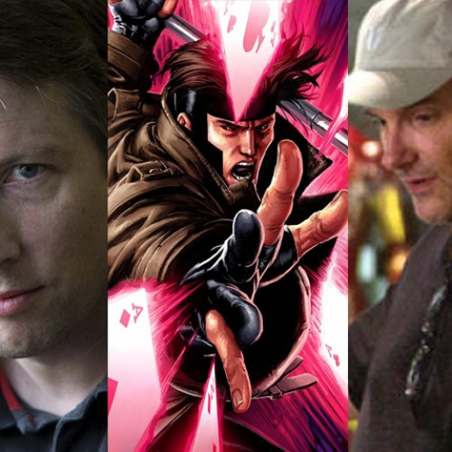 Gambit's list of directors to include Joe Cornish and Shane Black?