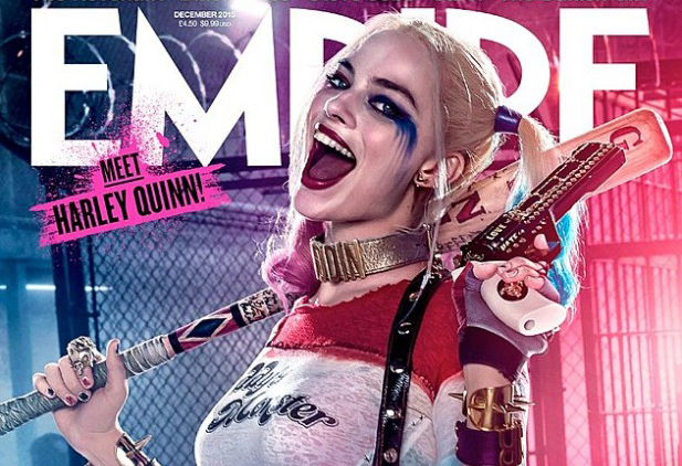 harley quinn suicide Squad thumb