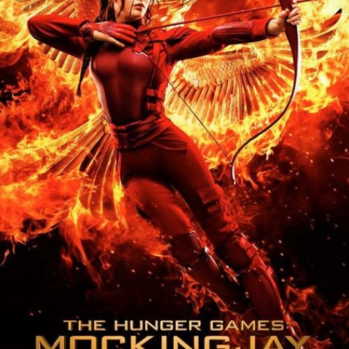 Here is the final poster of The Hunger Games: Mockingjay Part 2