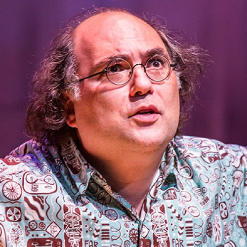 Friends for Benefits presents: Josh Kornbluth – a benefit for OneGoodDay.org