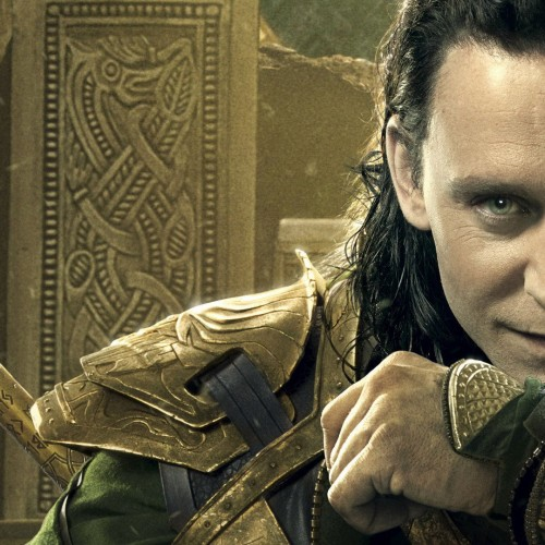 Tom Hiddleston explains Avengers: Age of Ultron's Loki scene being cut