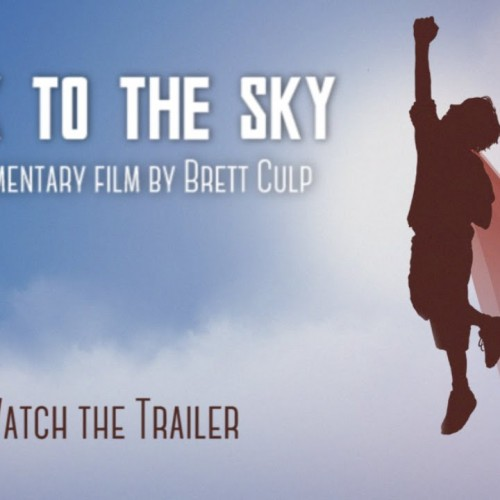 'Look to the Sky' trailer brings Kryptonian Spirit to the big screen