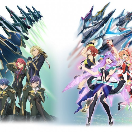 Set your thrusters, Macross Delta finally gets a debut trailer