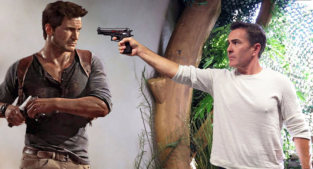 Uncharted Fans Don't Want a Movie Says Nolan North