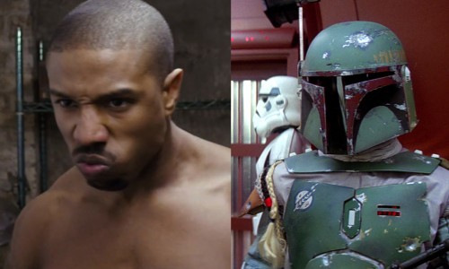 Boba Fett to be played by Michael B. Jordan in Star Wars standalone film?