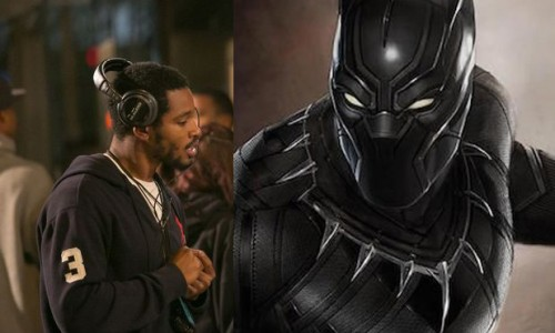 Marvel continues to look for black directors for Black Panther