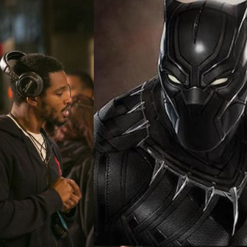 Creed's Ryan Coogler in talks to helm Black Panther