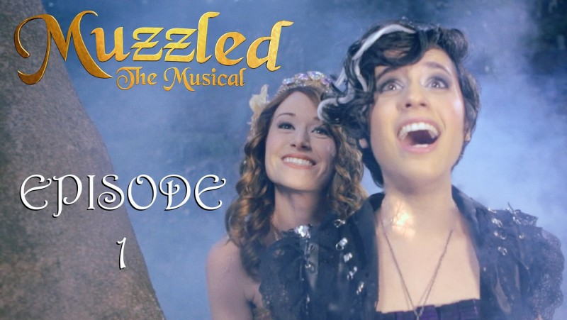 muzzled musical