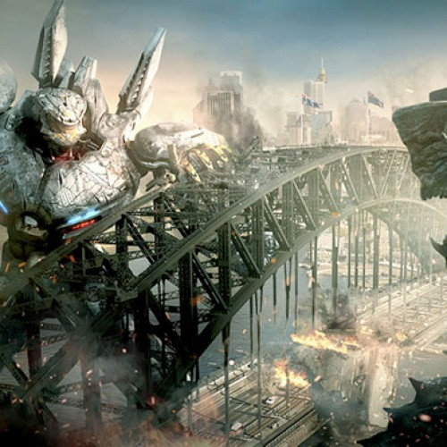 Guillermo del Toro: 'Pacific Rim 2' budget ready and John Spaihts will write the script
