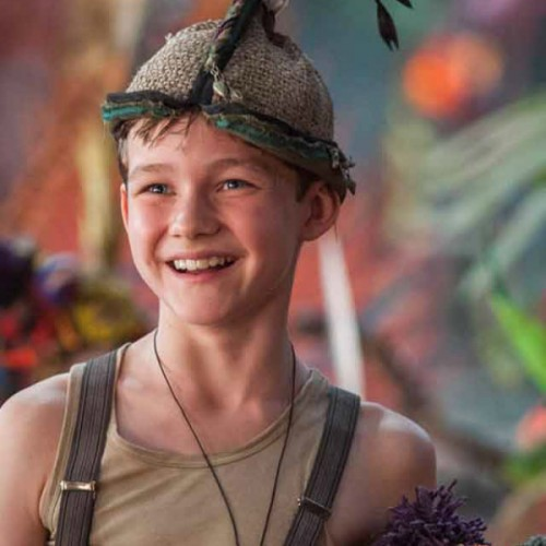 The only review of 'Pan' you'll ever need to read!