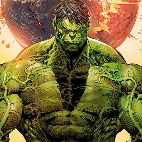 Is Mark Ruffalo's Hulk joining Marvel's 'Thor: Ragnarok'?