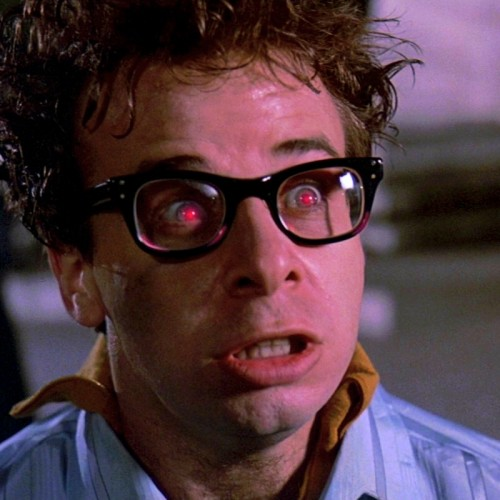 Rick Moranis on why he isn't in Ghostbusters reboot: role 'makes no sense'
