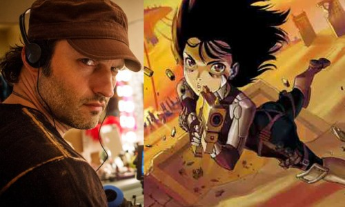 Move over, James Cameron, Robert Rodriguez to direct Battle Angel Alita movie
