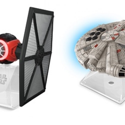 Top 5 Christmas gift ideas for the geek in your family