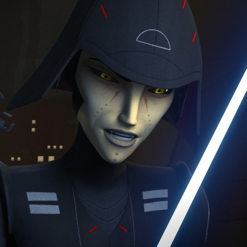 Next Star Wars Rebels episode to feature two Inquisitors