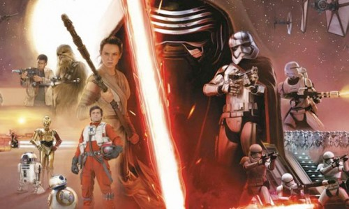 'Star Wars: The Force Awakens' Chinese trailer has lots of new footage