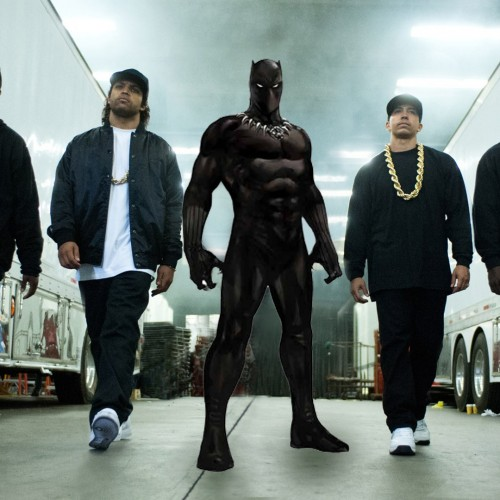 Straight Outta Compton director to helm Marvel's Black Panther? (Update)