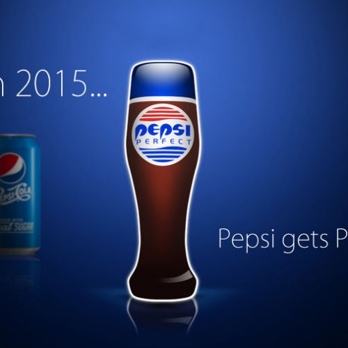 Pepsi Perfect sells out in 30 seconds and fans are not happy (Update)