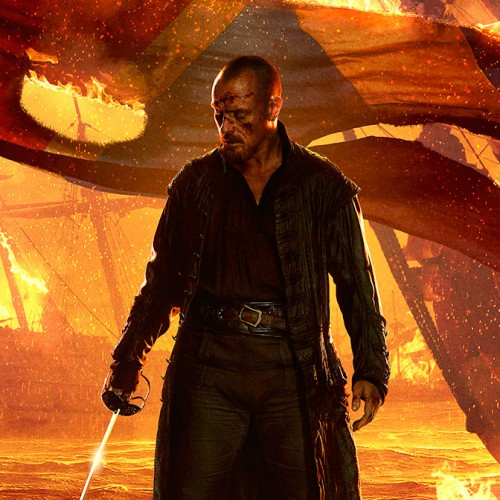 Black Sails season 3 trailer and new poster
