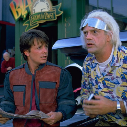 What Back to the Future II got right…and what it didn't