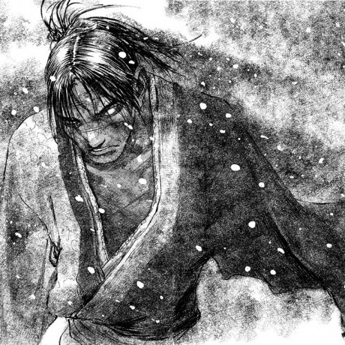 Live-action Blade of the Immortal coming to big screen