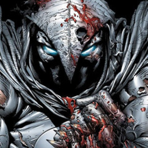 What? Marvel's Moon Knight is coming to Netflix too?