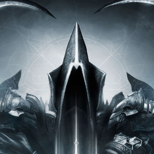 Blizzard hiring for 'unannounced' project