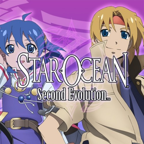 Star Ocean: Second Evolution out in Japan, should see a release in the West
