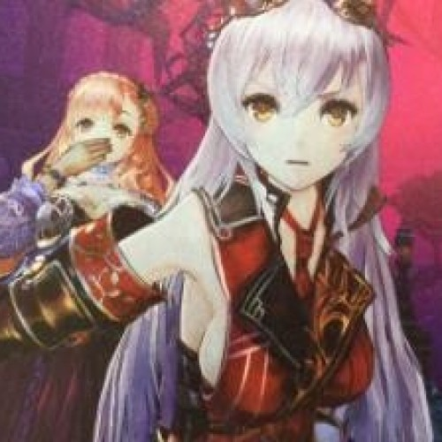 Gusts' Land of No Night will be released in the West as Nights of Azure