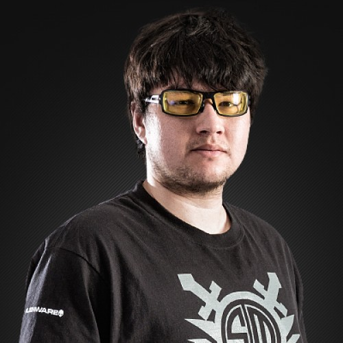 Dyrus will be leaving Team Solo Mid